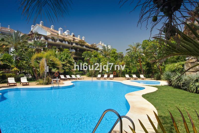 Ref:R2497331 Apartment - Ground Floor For Sale in Marbella