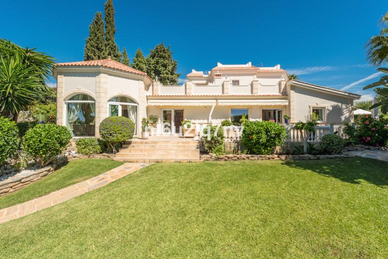 Ref:R2449514 Villa - Detached For Sale in El Rosario