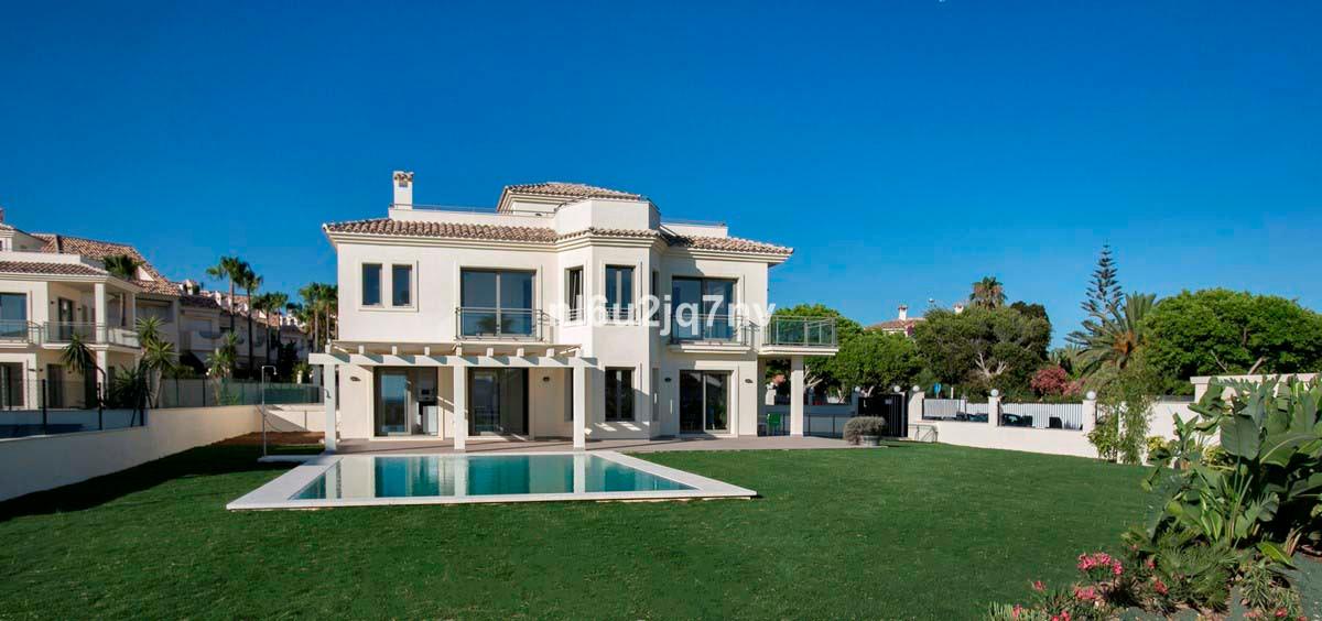 Ref:R2462879 Villa - Detached For Sale in El Rosario