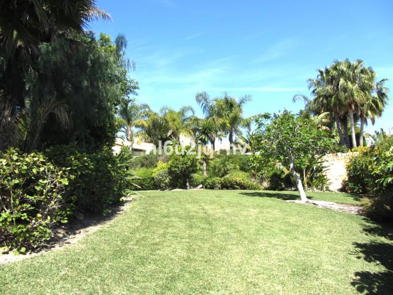 Villa - Chalet en Bel Air
