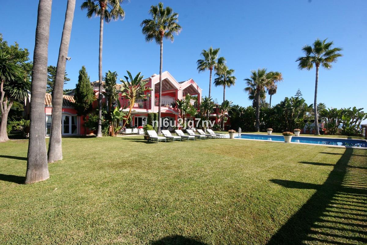 Ref:R2804993 Villa - Detached For Sale in Guadalmina Baja