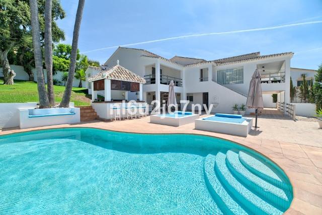 Ref:R2652383 Villa - Detached For Sale in El Rosario