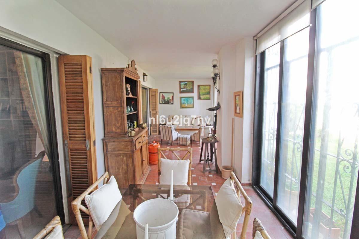 R3053743: Apartment - Ground Floor for sale in El Paraiso
