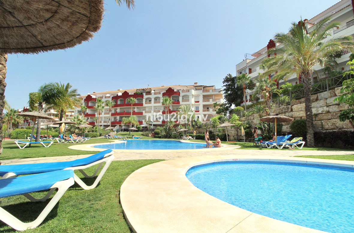 Ref:R3221944 Apartment - Ground Floor For Sale in Riviera del Sol