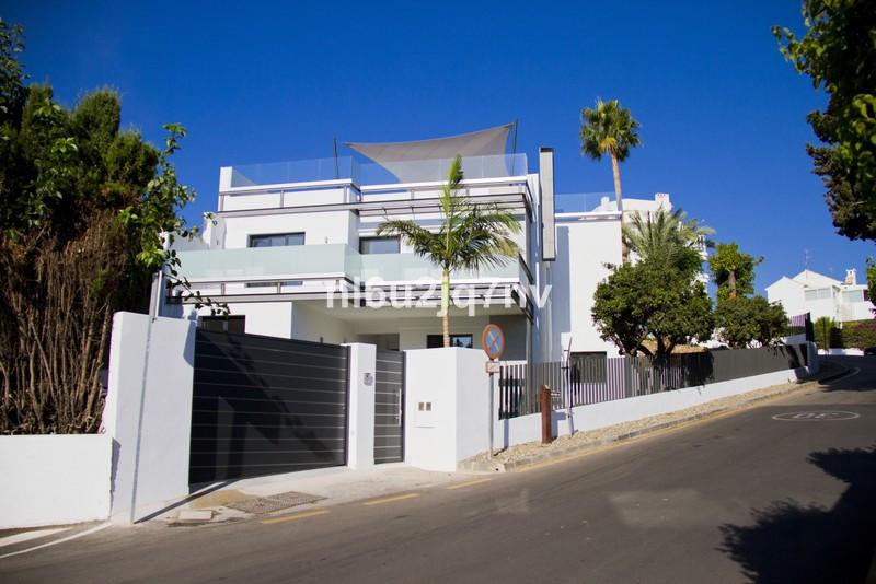 Ref:R3337528 Villa - Detached For Sale in Guadalmina Alta