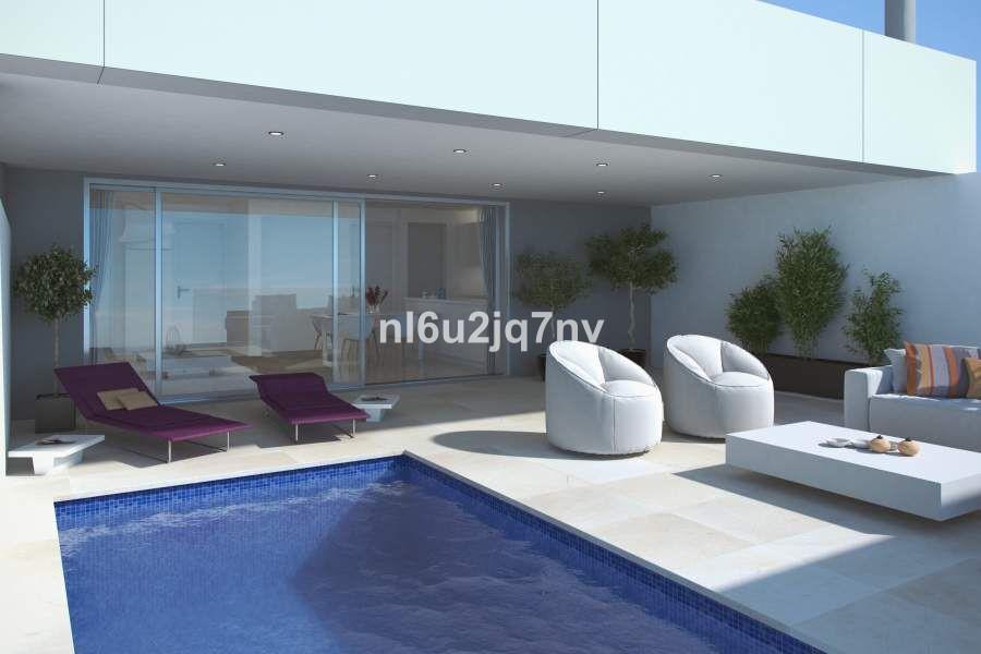 Ref:R2774921 Apartment - Ground Floor For Sale in Nueva Andalucía