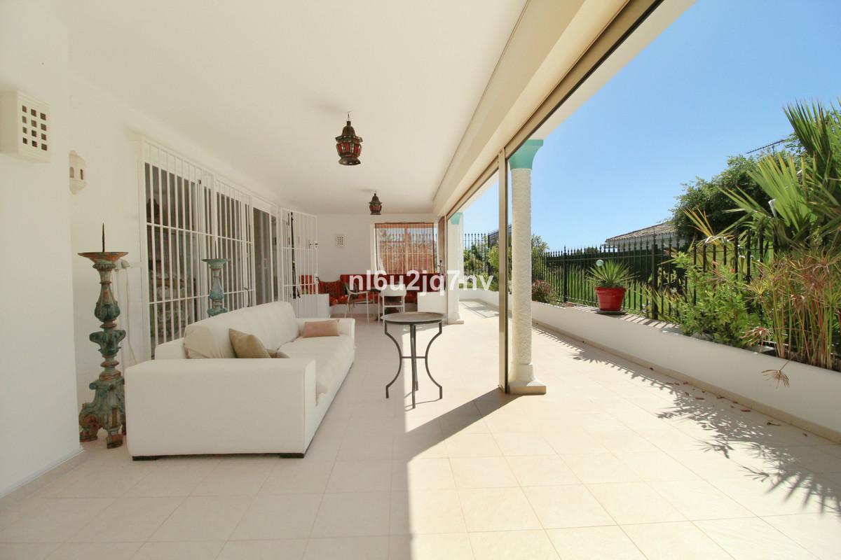 Ref:R3484693 Villa - Detached For Sale in Guadalmina Alta