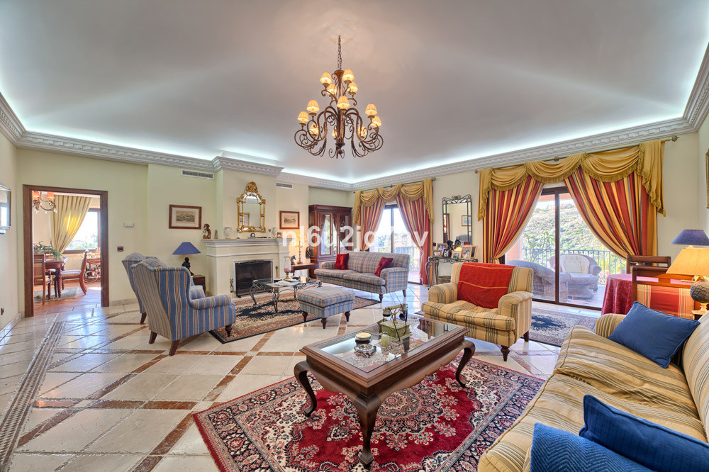 Ref:R2680553 Villa - Detached For Sale in Benahavís