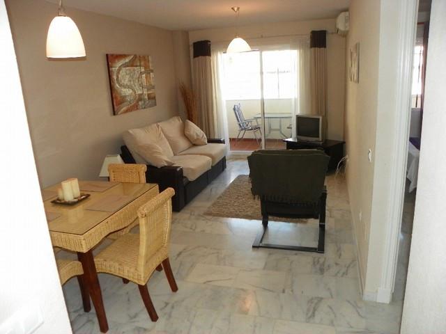 Ground Floor Apartment - Torrequebrada