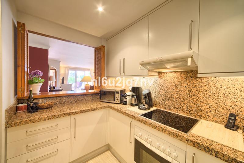 R2443997: Apartment - Ground Floor for sale in La Quinta