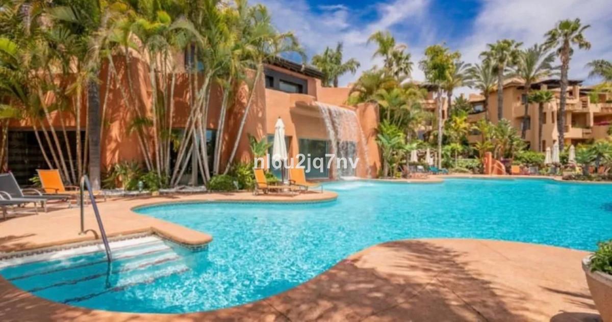 Ref:R2696687 Apartment - Ground Floor For Sale in Marbella