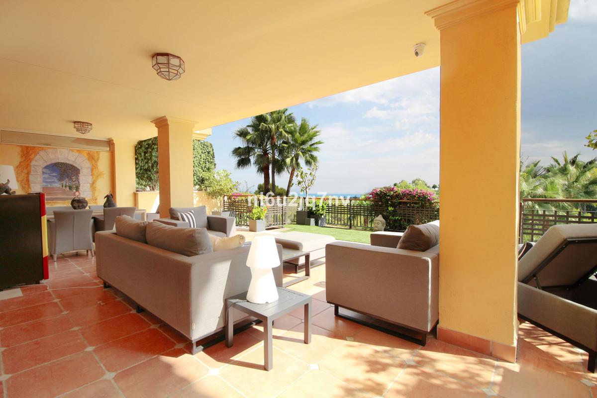 Ref:R3501445 Apartment - Ground Floor For Sale in Sierra Blanca