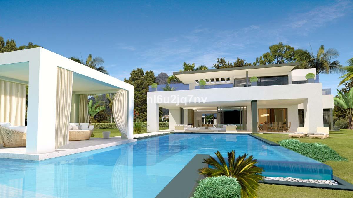 Ref:R2850089 Villa - Detached For Sale in The Golden Mile