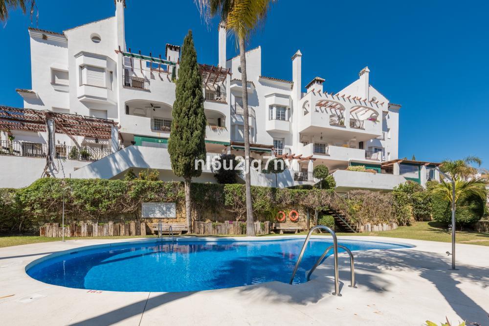 Ref:R3299362 Apartment - Penthouse For Sale in Benahavís