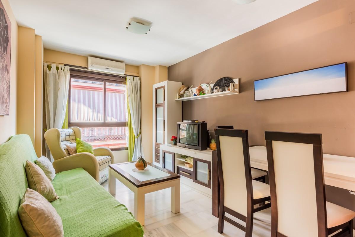 Middle Floor Apartment - Mijas Costa