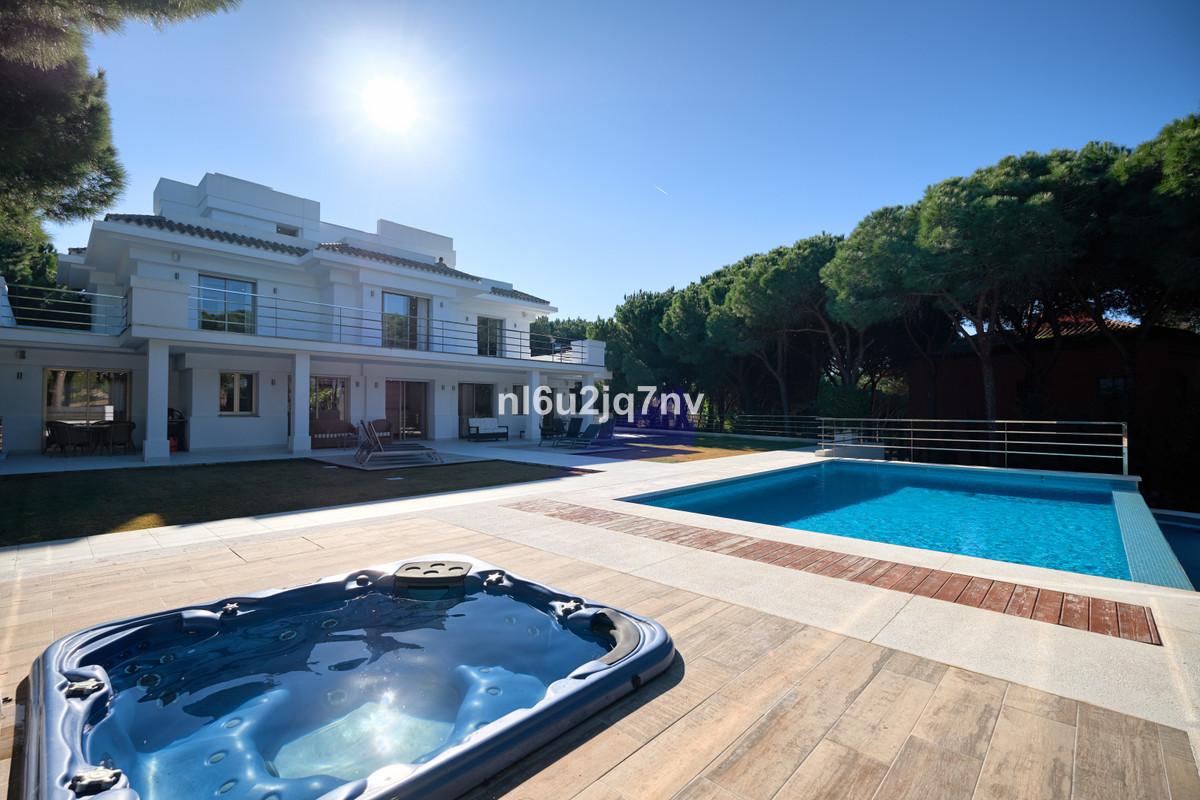 Ref:R2692952 Villa - Detached For Sale in Hacienda Las Chapas