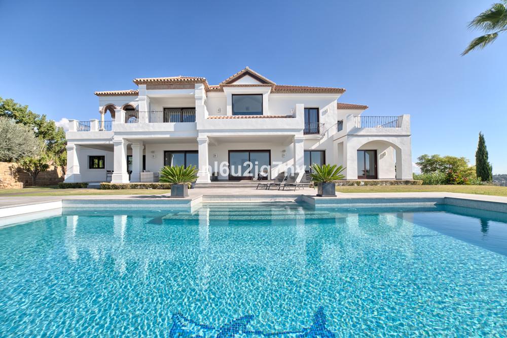 Ref:R2680607 Villa - Detached For Sale in Benahavís
