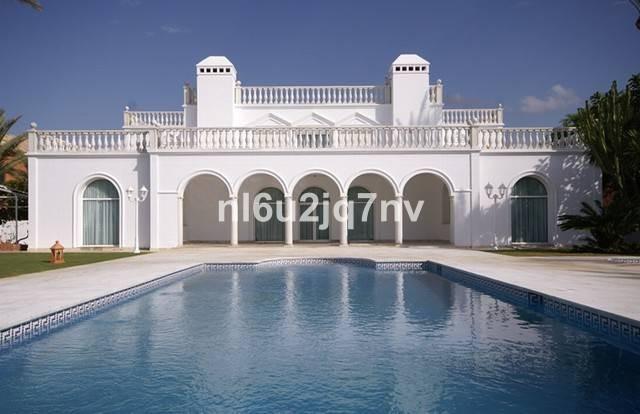 Ref:R2427209 Villa - Detached For Sale in Guadalmina Baja