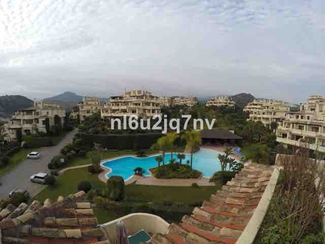 Ref:R2563940 Apartment - Penthouse For Sale in Benahavís