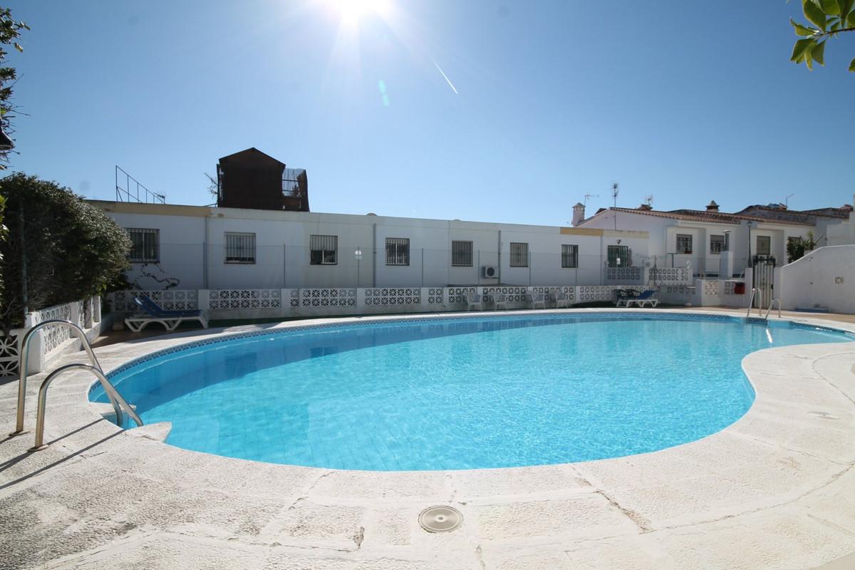 Terraced House - El Coto