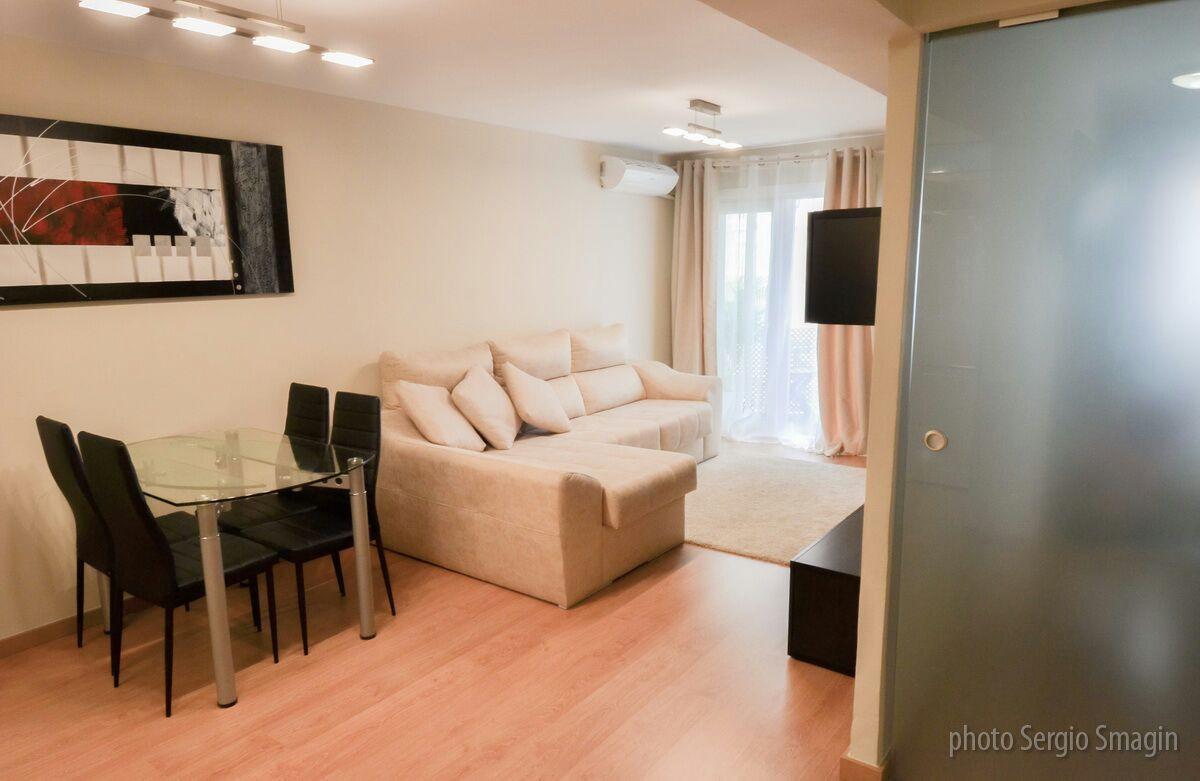 Middle Floor Apartment - Arroyo De La Miel