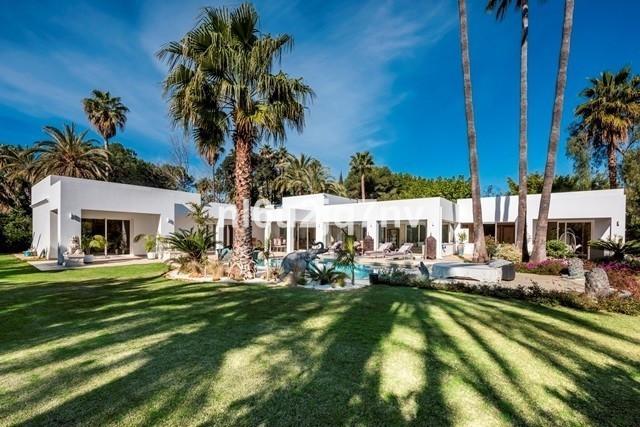 Ref:R3063055 Villa - Detached For Sale in El Paraiso