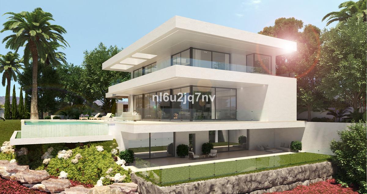 R3210754: Villa - Detached for sale in Los Flamingos