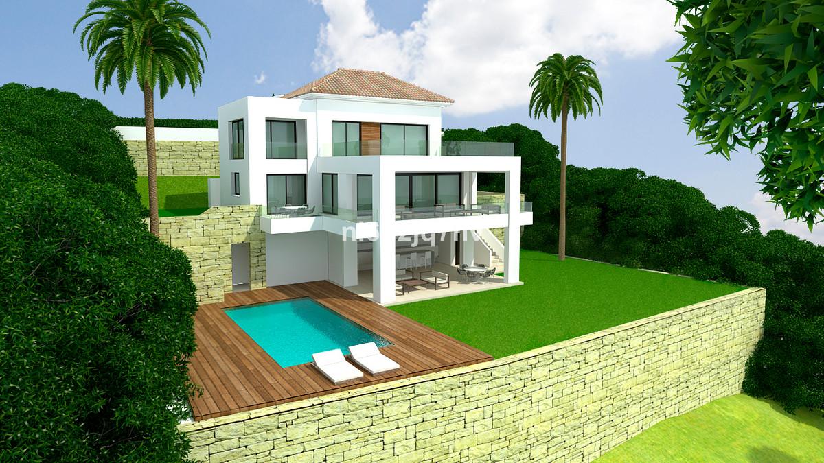 Ref:R2763209 Villa - Detached For Sale in El Paraiso