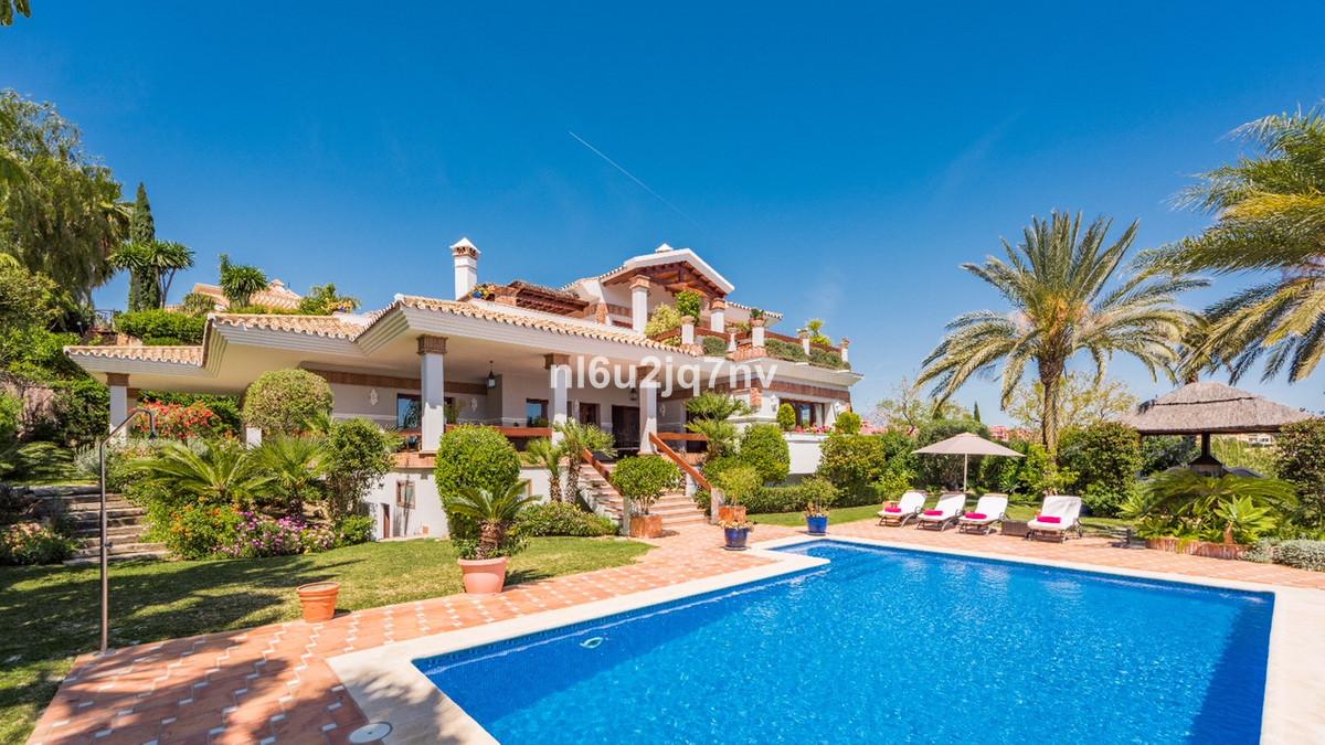 Ref:R3293521 Villa - Detached For Sale in Los Flamingos