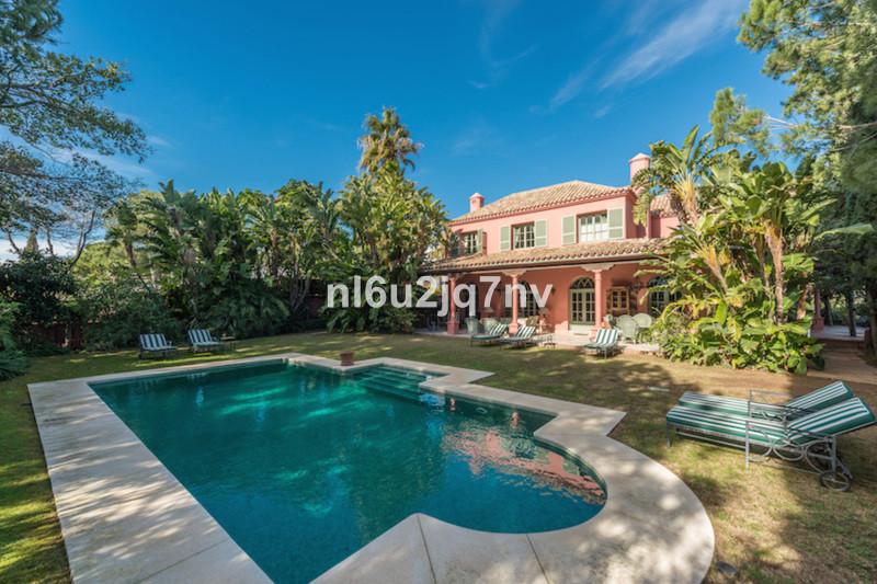 Ref:R2443742 Villa - Detached For Sale in Hacienda Las Chapas