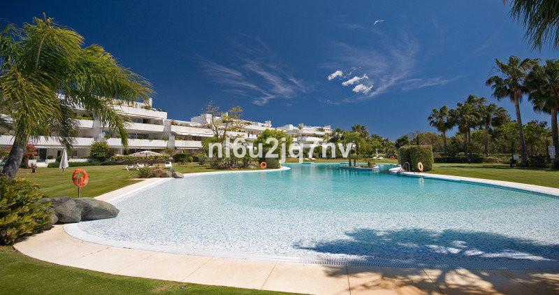 Ref:R3273622 Apartment - Ground Floor For Sale in Las Brisas