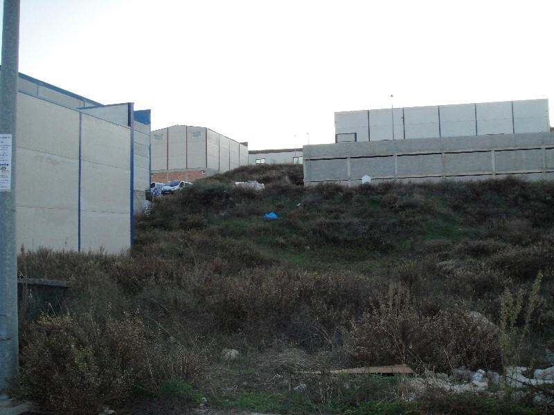 Commercial Plot - Manilva