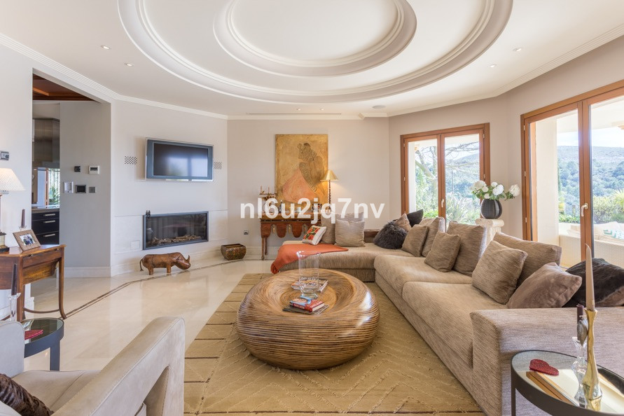 House in Benahavís R3206371 2