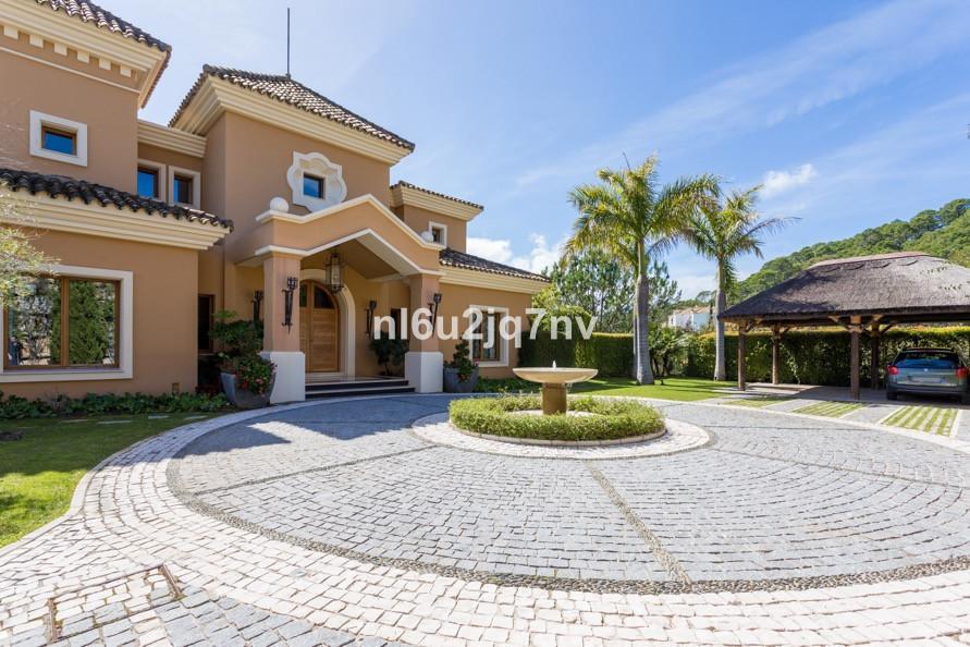 House in Benahavís R3206371 5