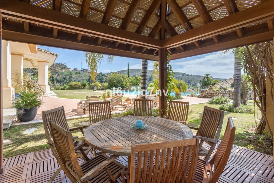 House in Benahavís R3206371 6