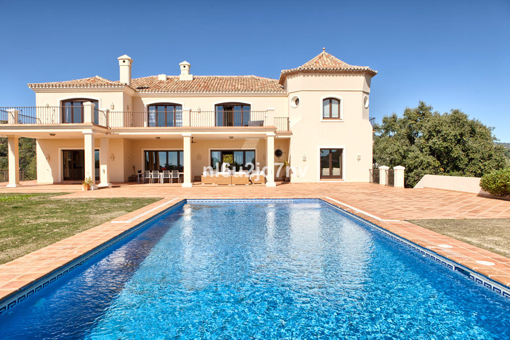 Ref:R2680307 Villa - Detached For Sale in Benahavís
