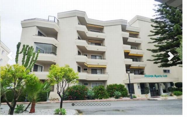 Ground Floor Apartment - El Paraiso