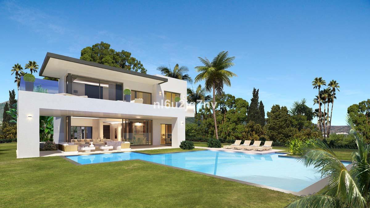 Ref:R2850119 Villa - Detached For Sale in The Golden Mile
