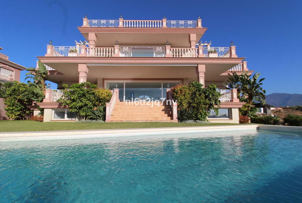 Ref:R2443787 Villa - Detached For Sale in Los Flamingos