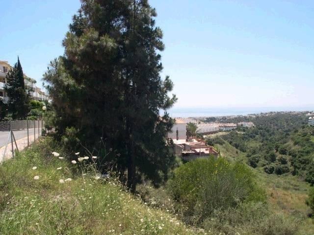 Land - Calahonda