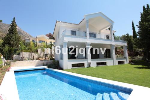Ref:R2903258 Villa - Detached For Sale in Sierra Blanca
