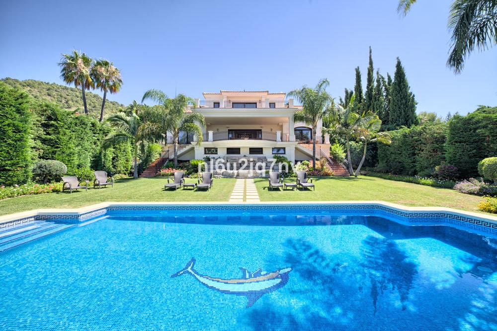 Ref:R2681177 Villa - Detached For Sale in Marbella