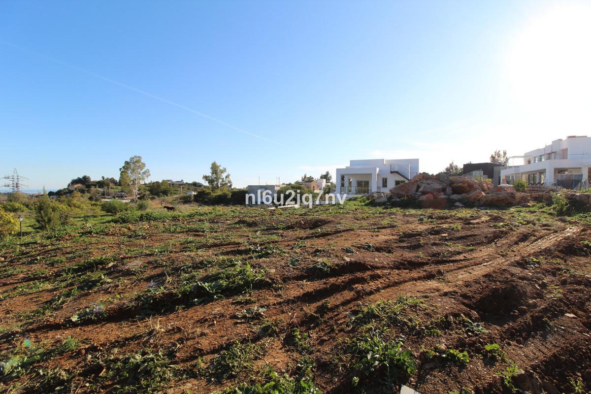 Terrain Résidentiel à La Quinta, Costa del Sol