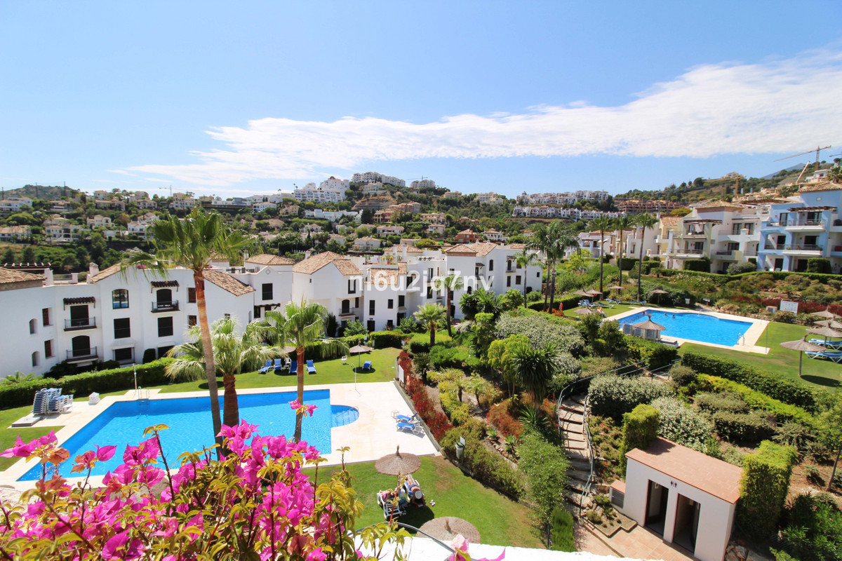 Ref:R3205408 Apartment - Penthouse For Sale in Los Arqueros