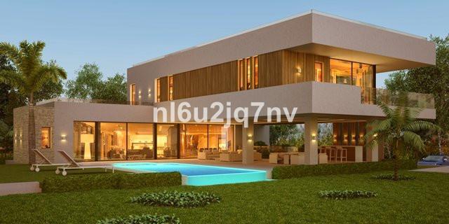 Ref:R2481629 Villa - Detached For Sale in Benahavís