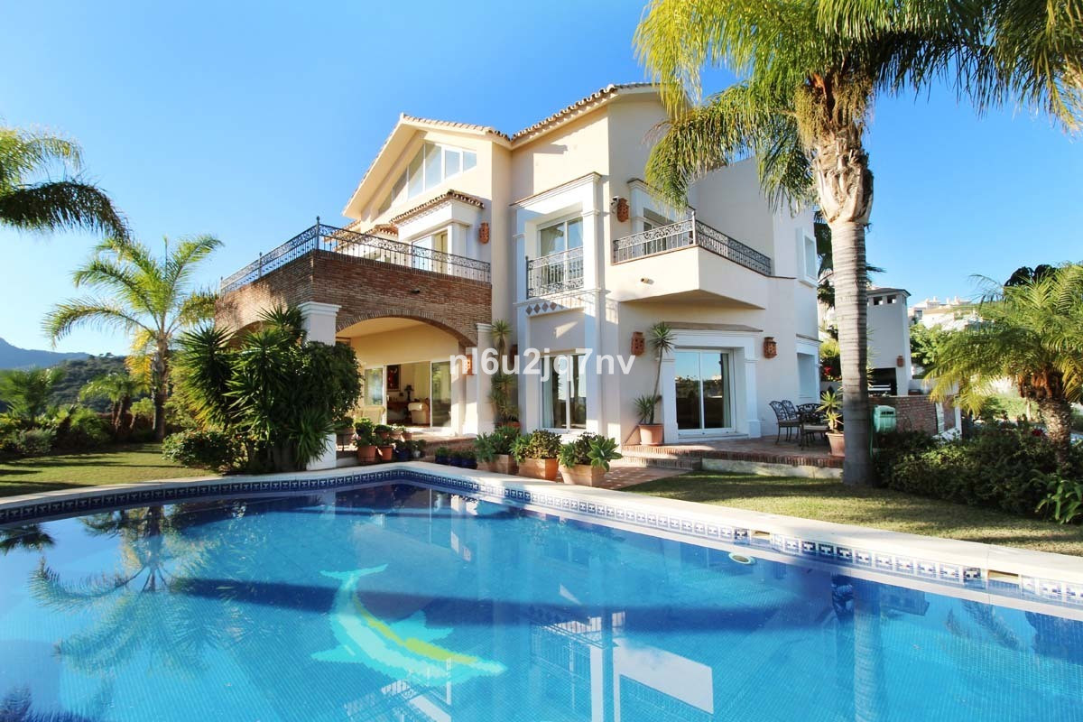 Ref:R3050674 Villa - Detached For Sale in Los Arqueros