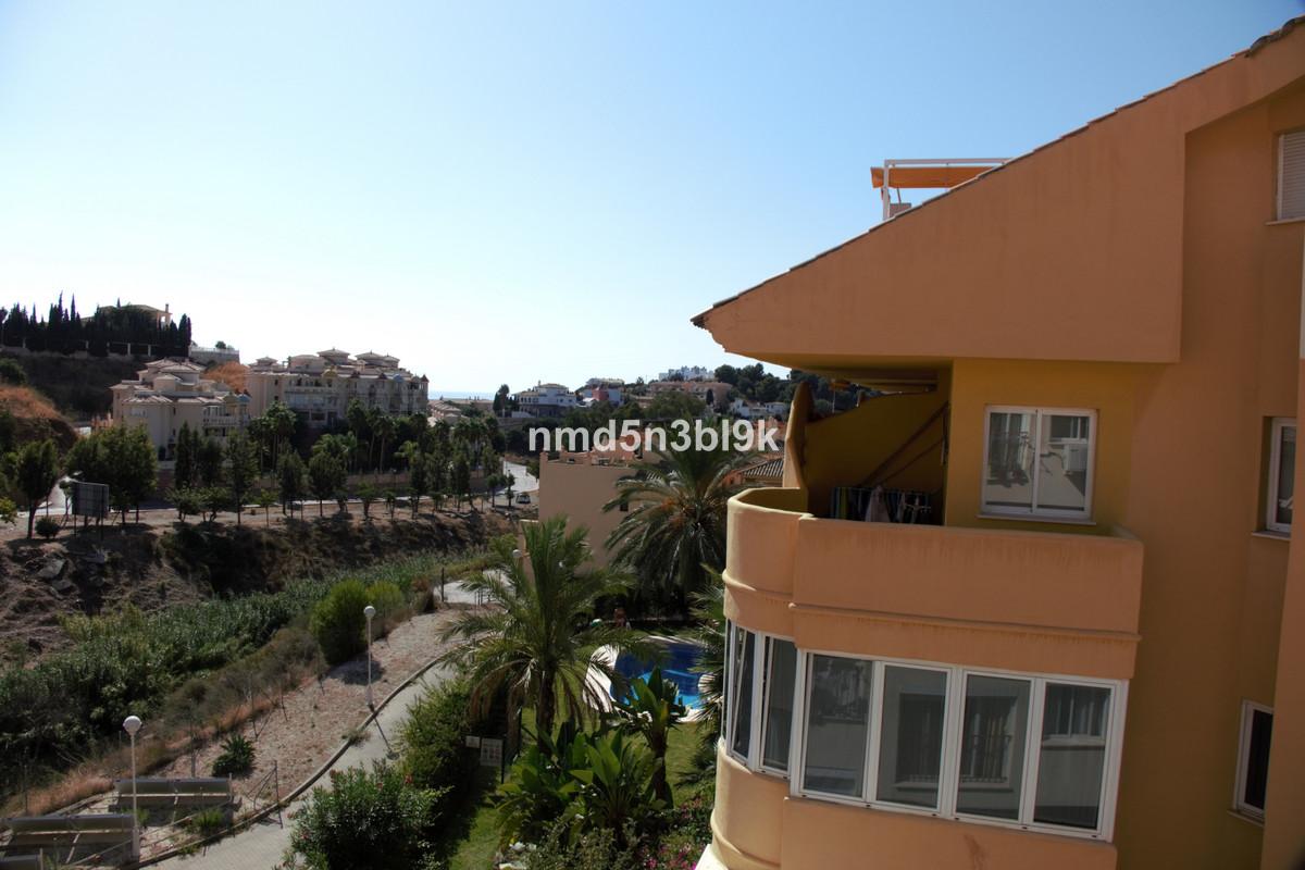 Middle Floor Apartment, Fuengirola, Costa del Sol. 1 Bedroom, 1 Bathroom, Built 59 m².  Setting : Cl,Spain