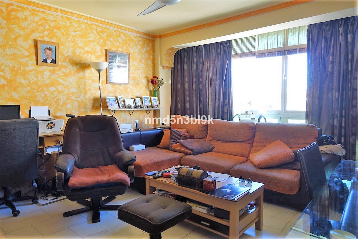 Appartement Mi-étage à Fuengirola R3128602