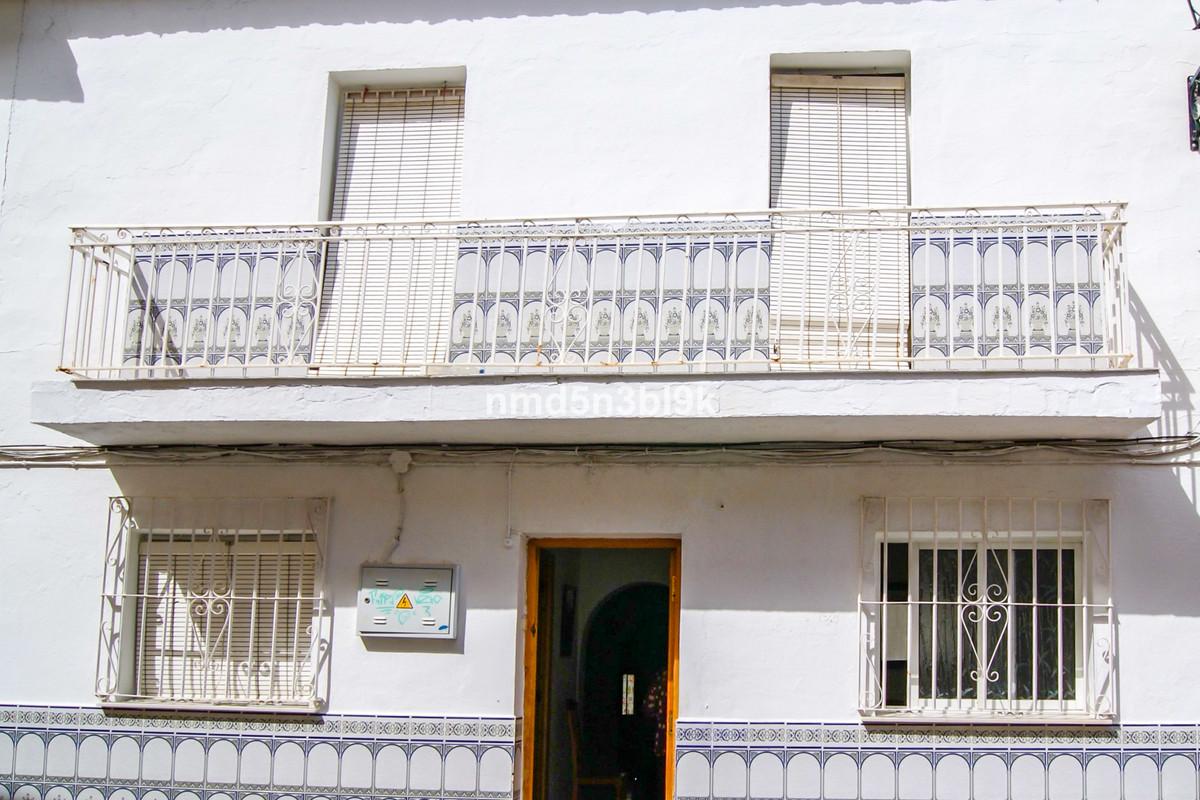 Hus in Alhaurín de la Torre R3414988 2