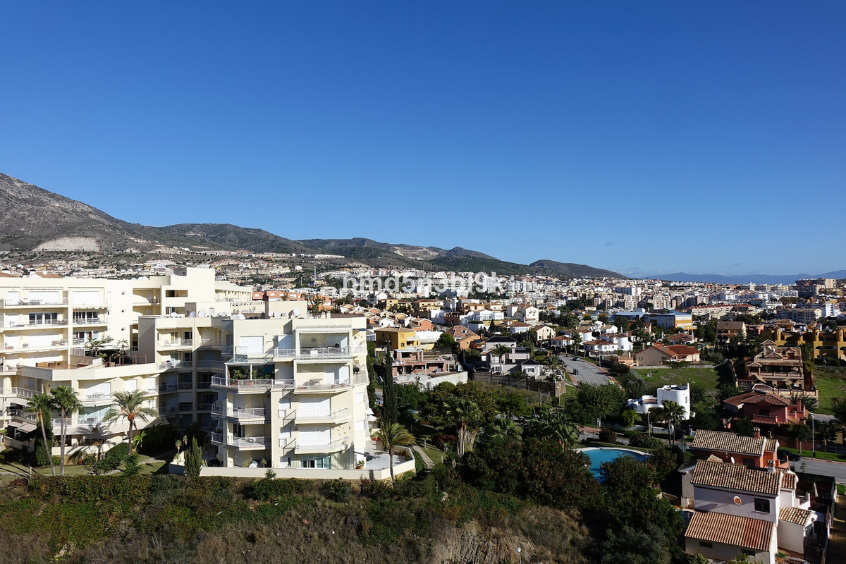 """""""Spectacular apartment on a ninth floor, located in the area of Torrequebrada, with panoramic v,Spain"""